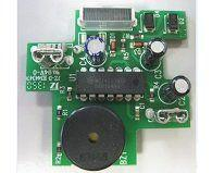 Sistemes electrònics de control