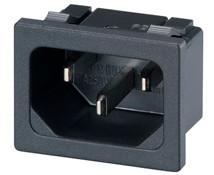 Connectors IEC