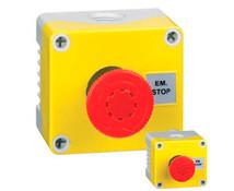 Interruptores de emergencia